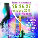 Colloque à Nevers