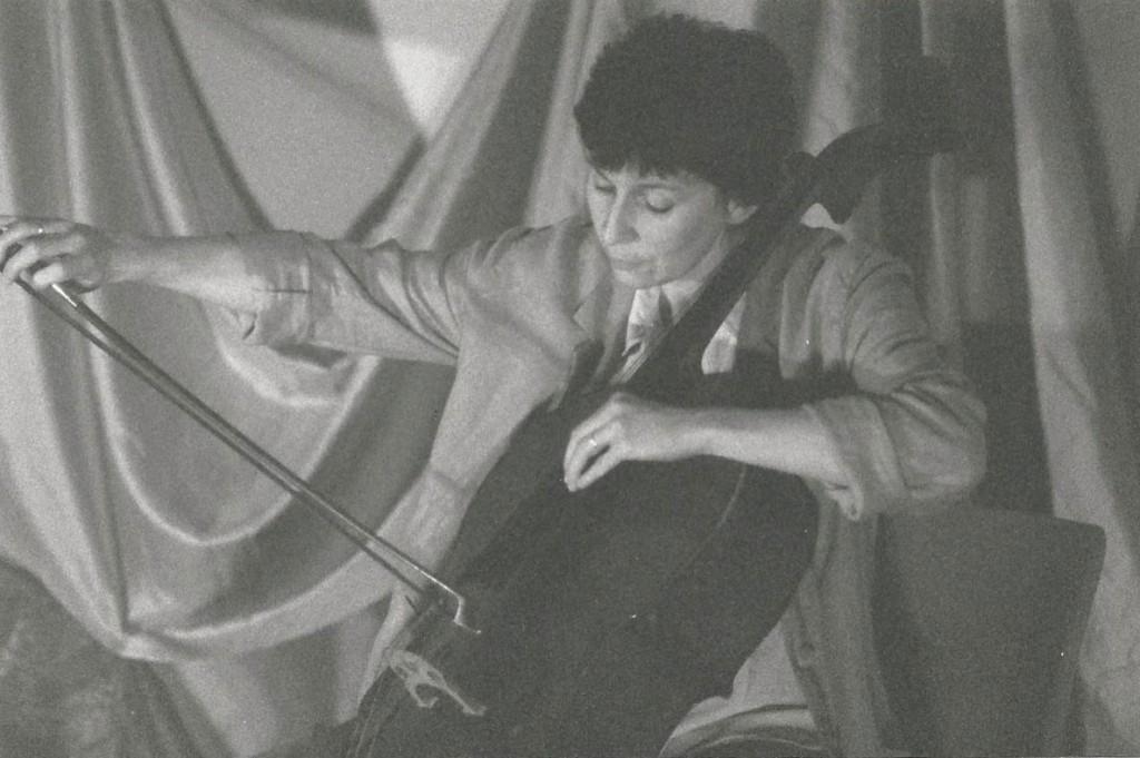 Biographie Emmanuelle Vincent