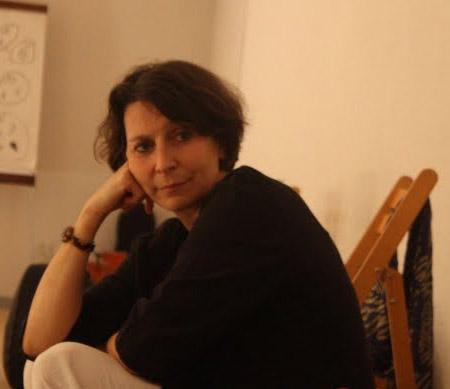 Emmanuelle Vincent