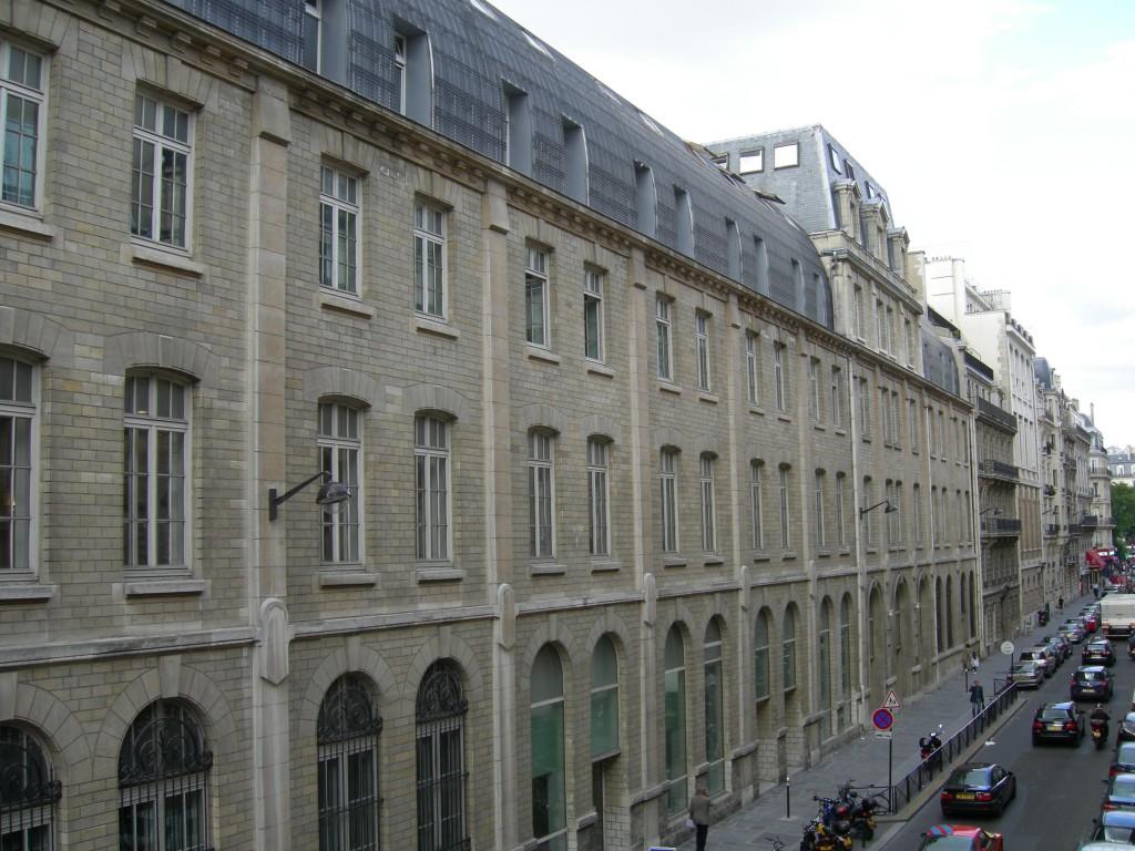 Formation au pôle supérieur du Conservatoire de Paris