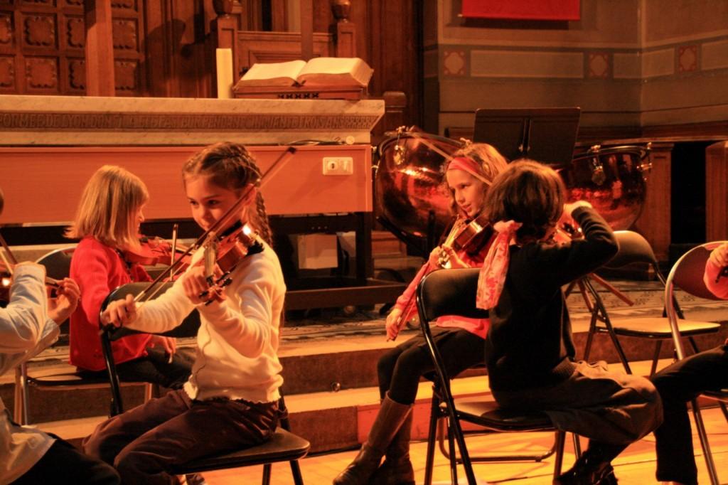 orchestre des petits 4
